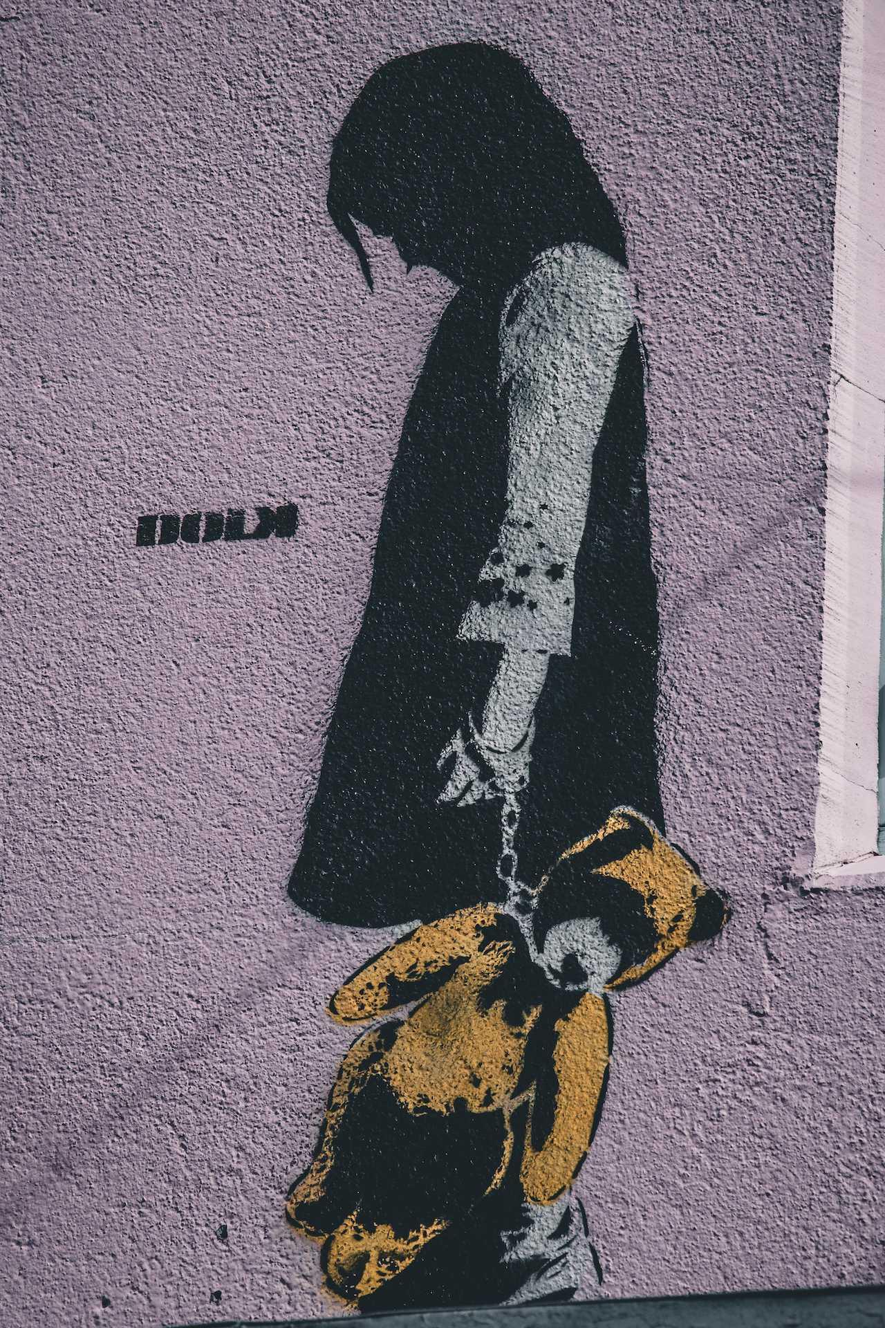 street art norwegia