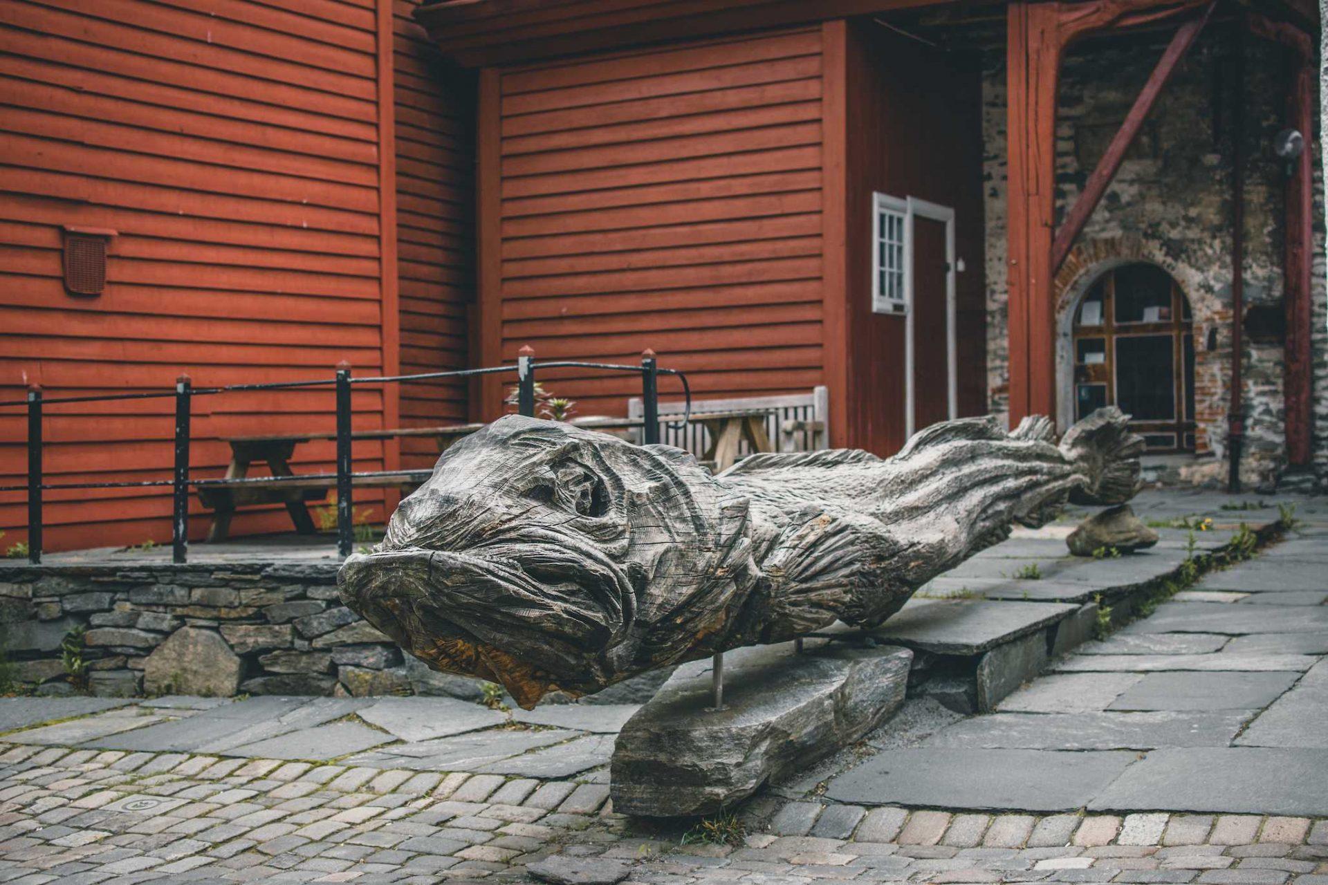 Bergen wweekend