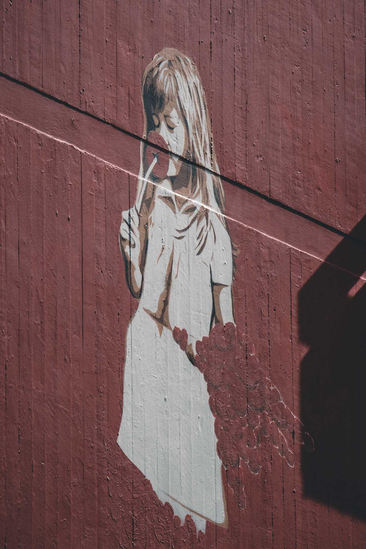 murale wStavanger