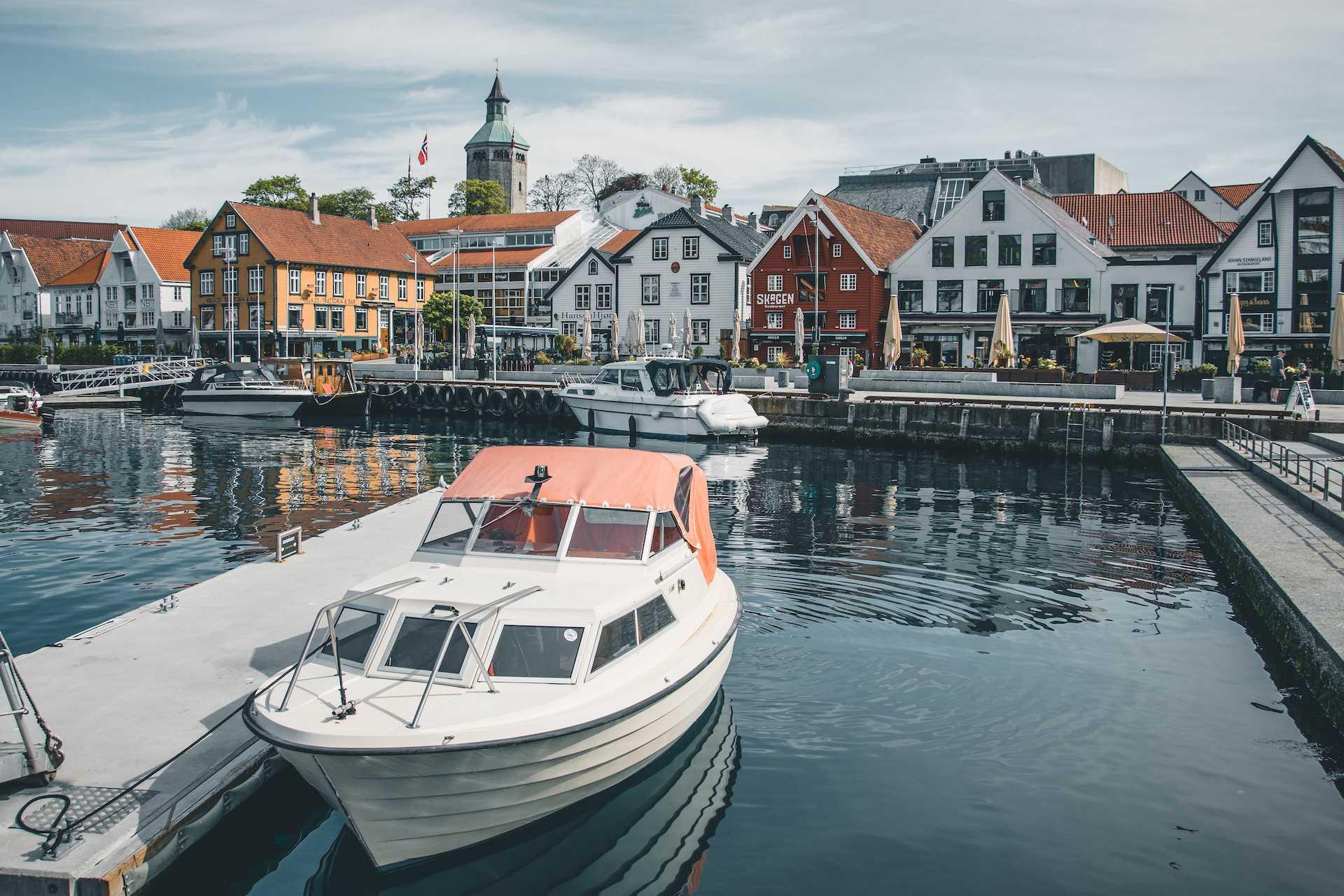 port wStavanger