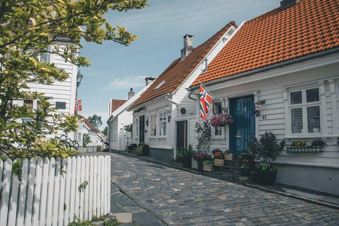 Przewodnik po Stavanger