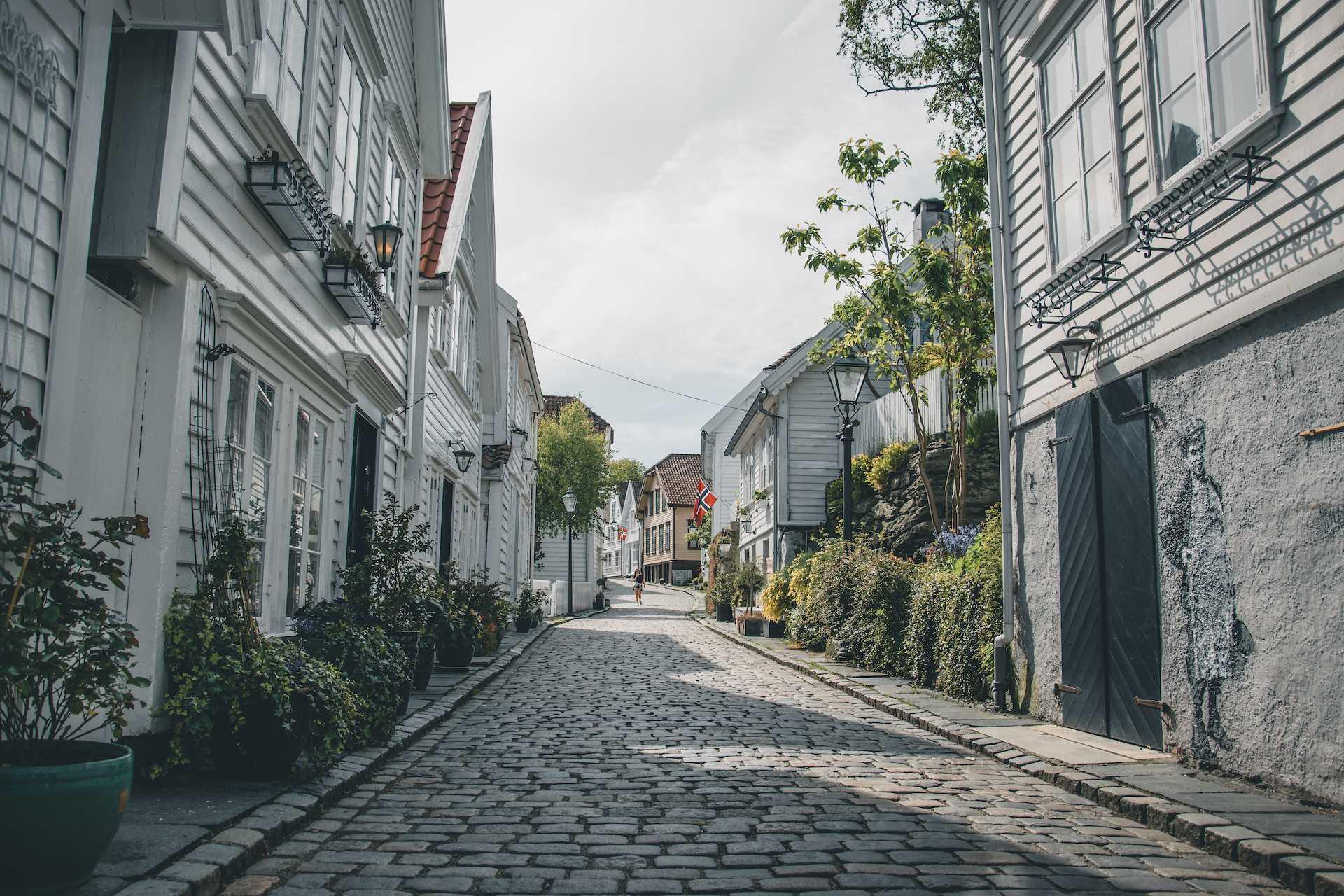 stare Stavanger