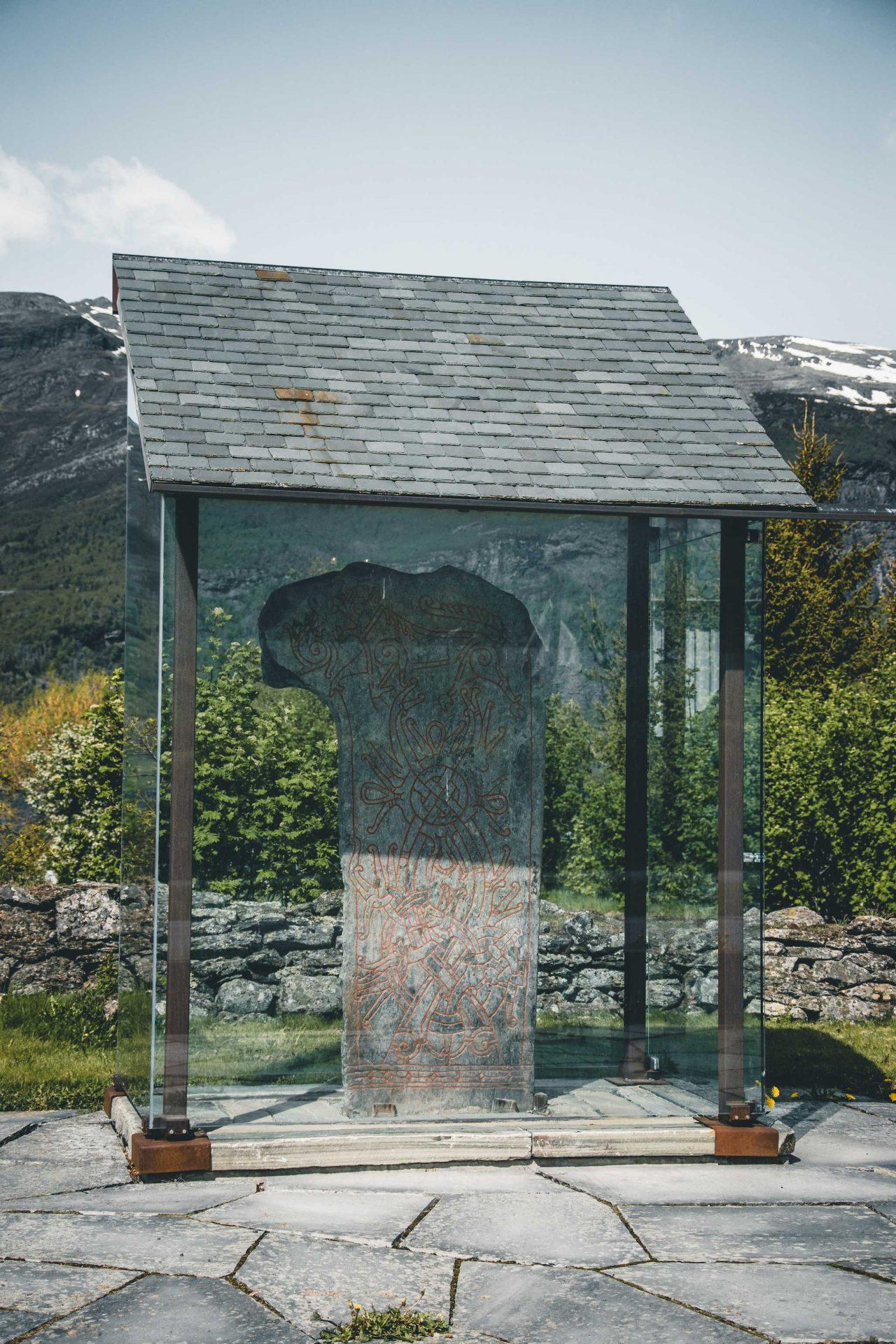 kamień runiczny