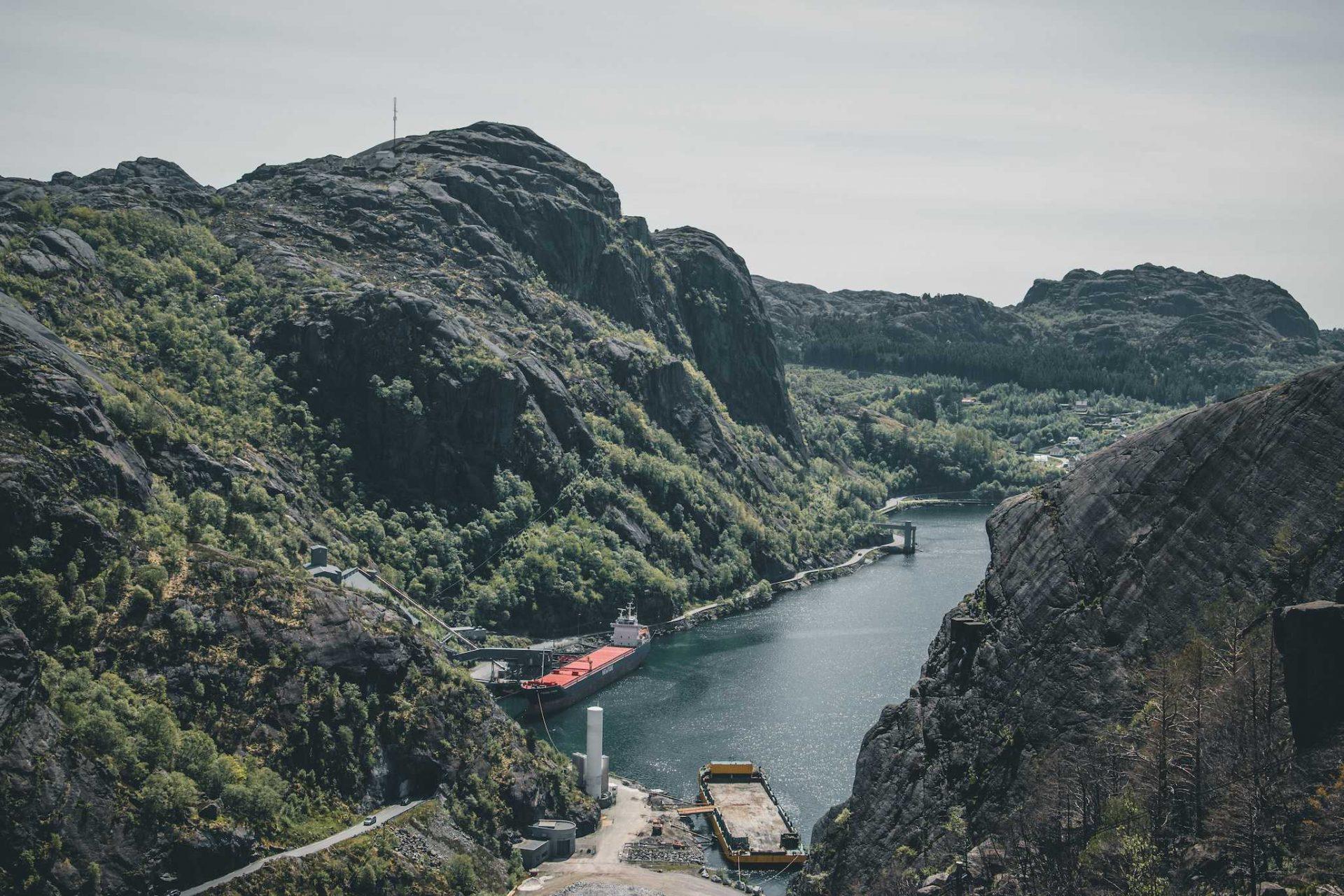 Jossingfjord