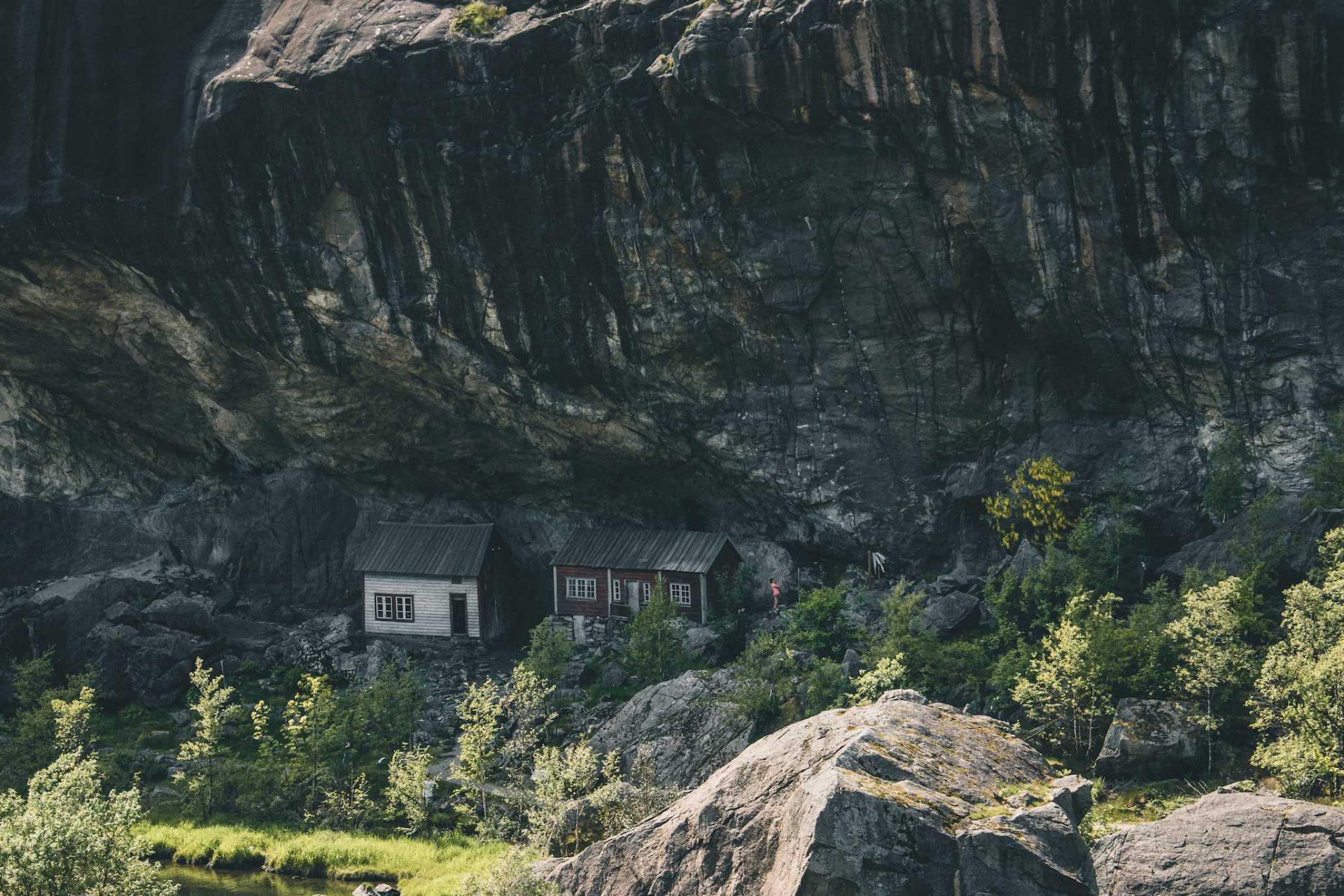 helleren norwegia