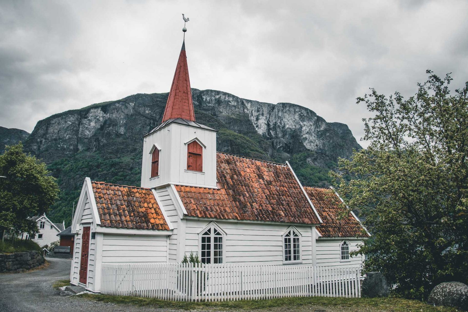 stavkirke Undredal
