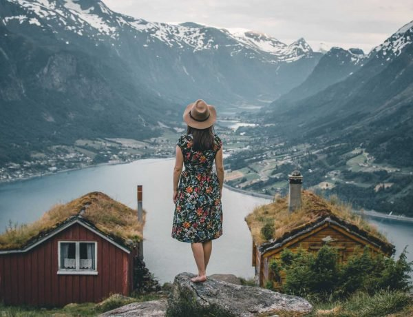 Rakssetra norwegia