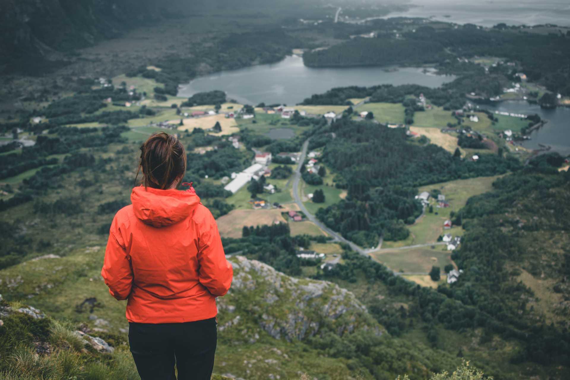 ciekawe miejsca wNorwegii