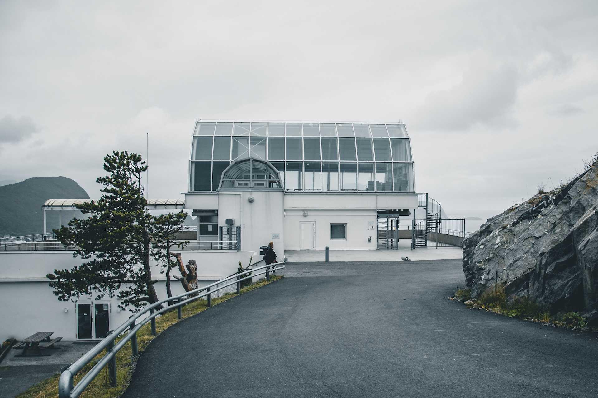restauracja Ålseund