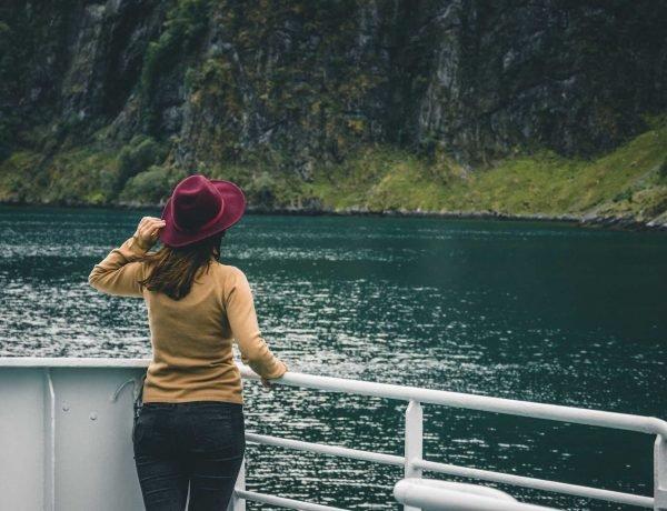 blog o fiordach