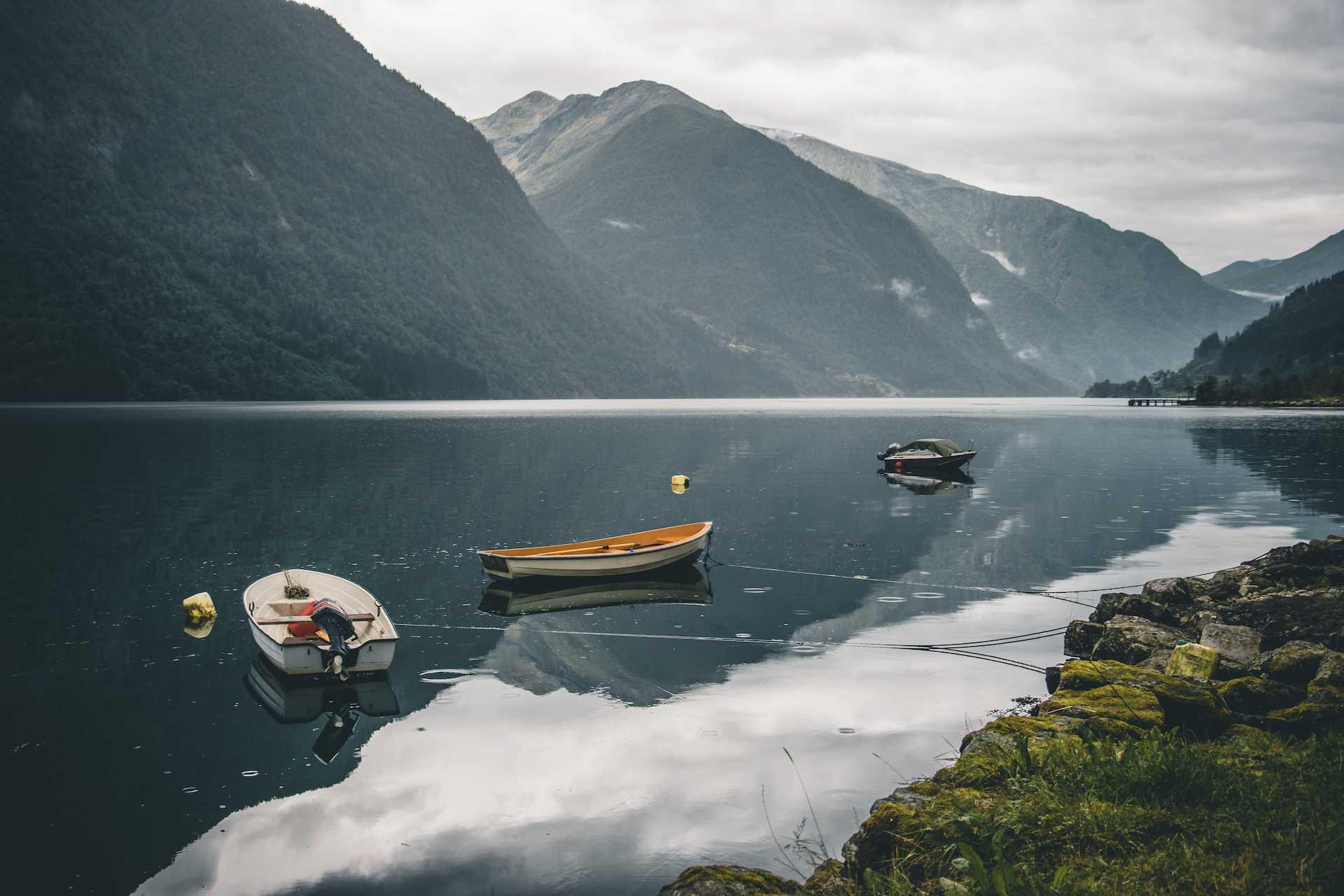 Fjærlandfjorden