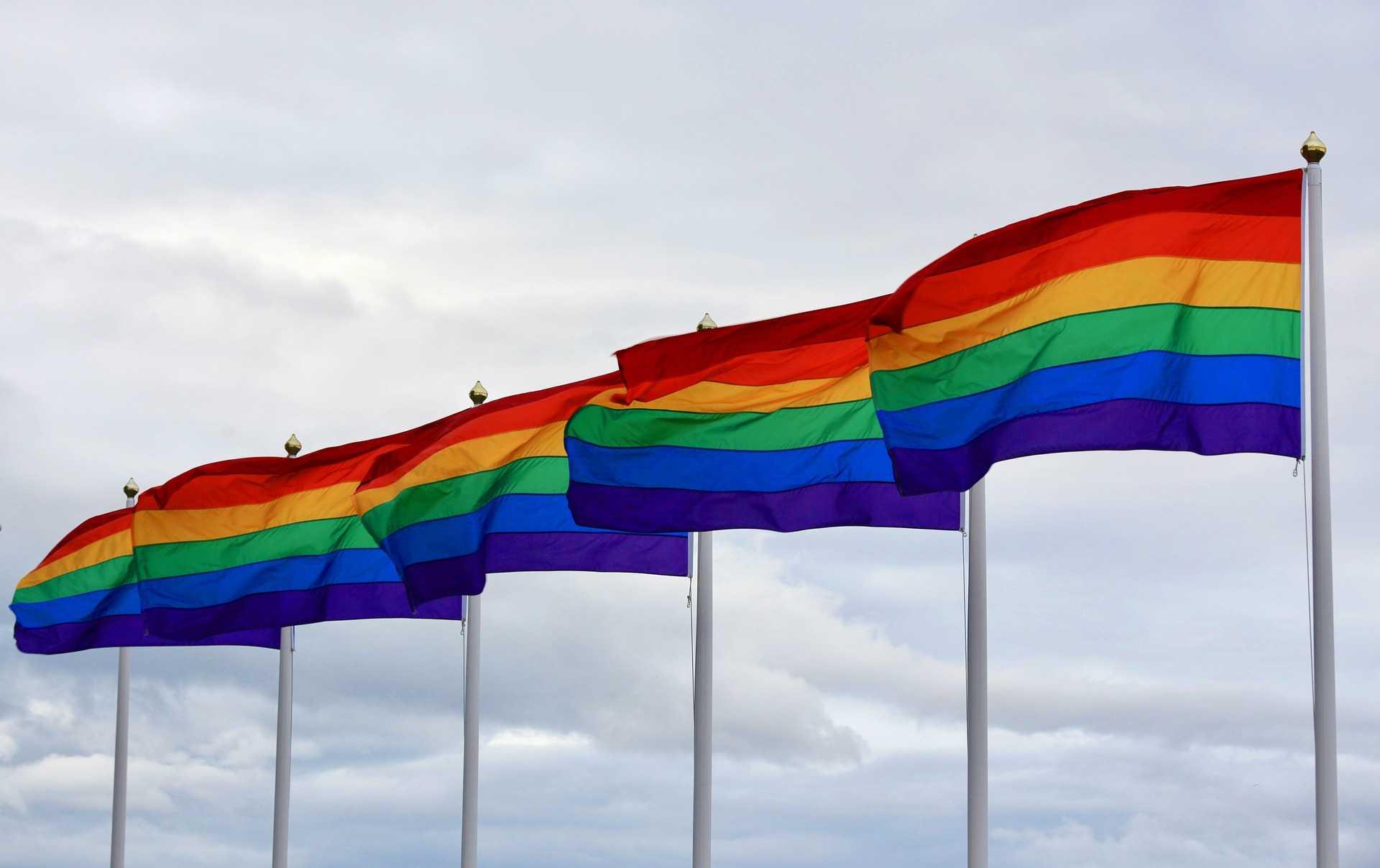 LGBT wNorwegii