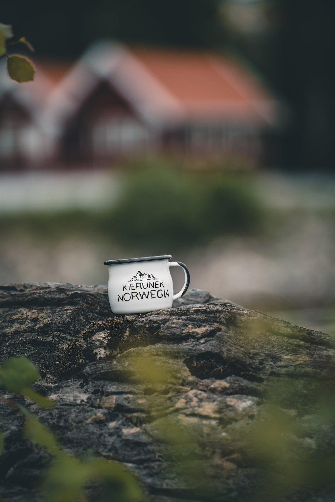 norweski kubek