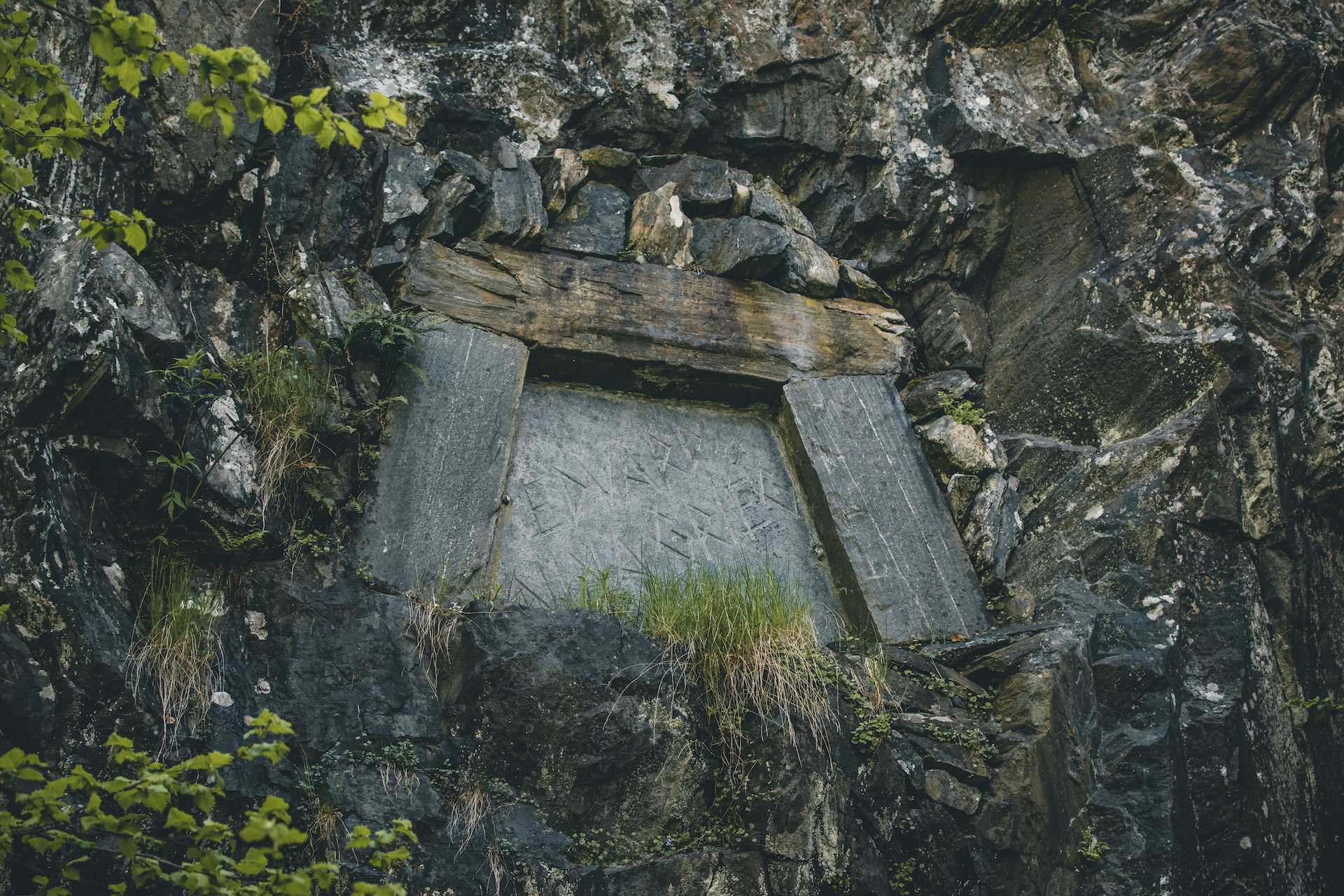 grób Edvarda Griega