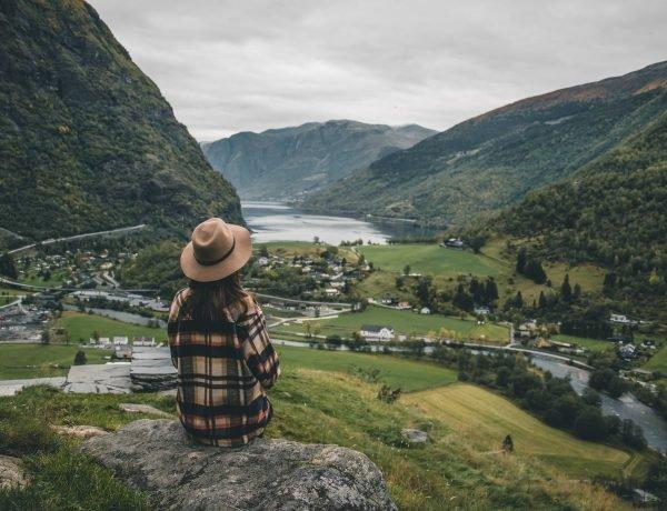 co spakować do Norwegii