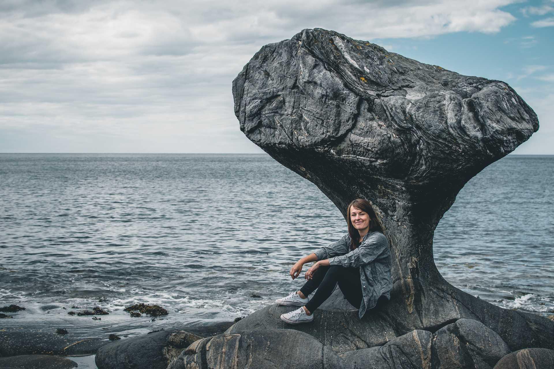Kannesteinen Norwegia