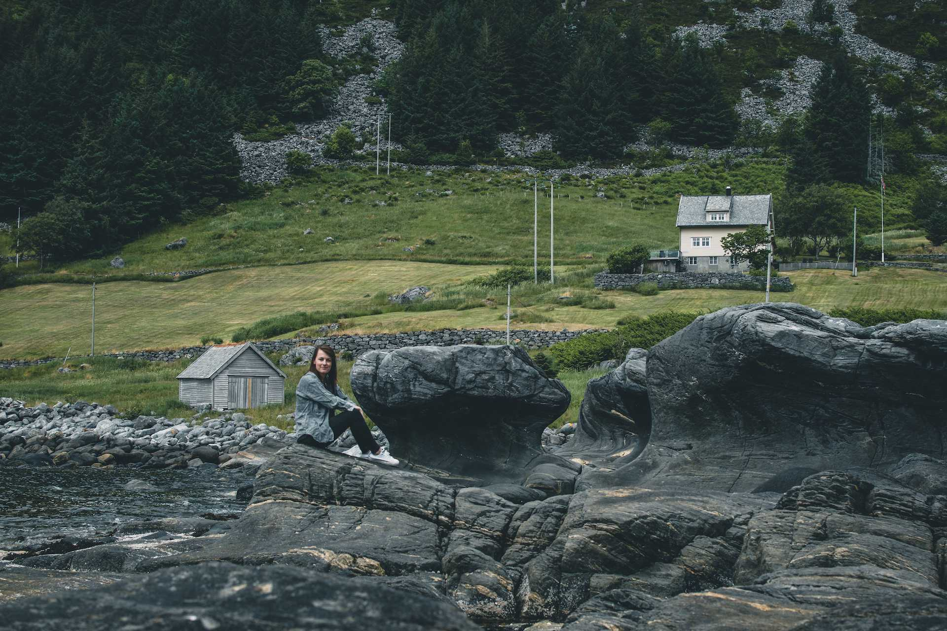 Blog Norwegia