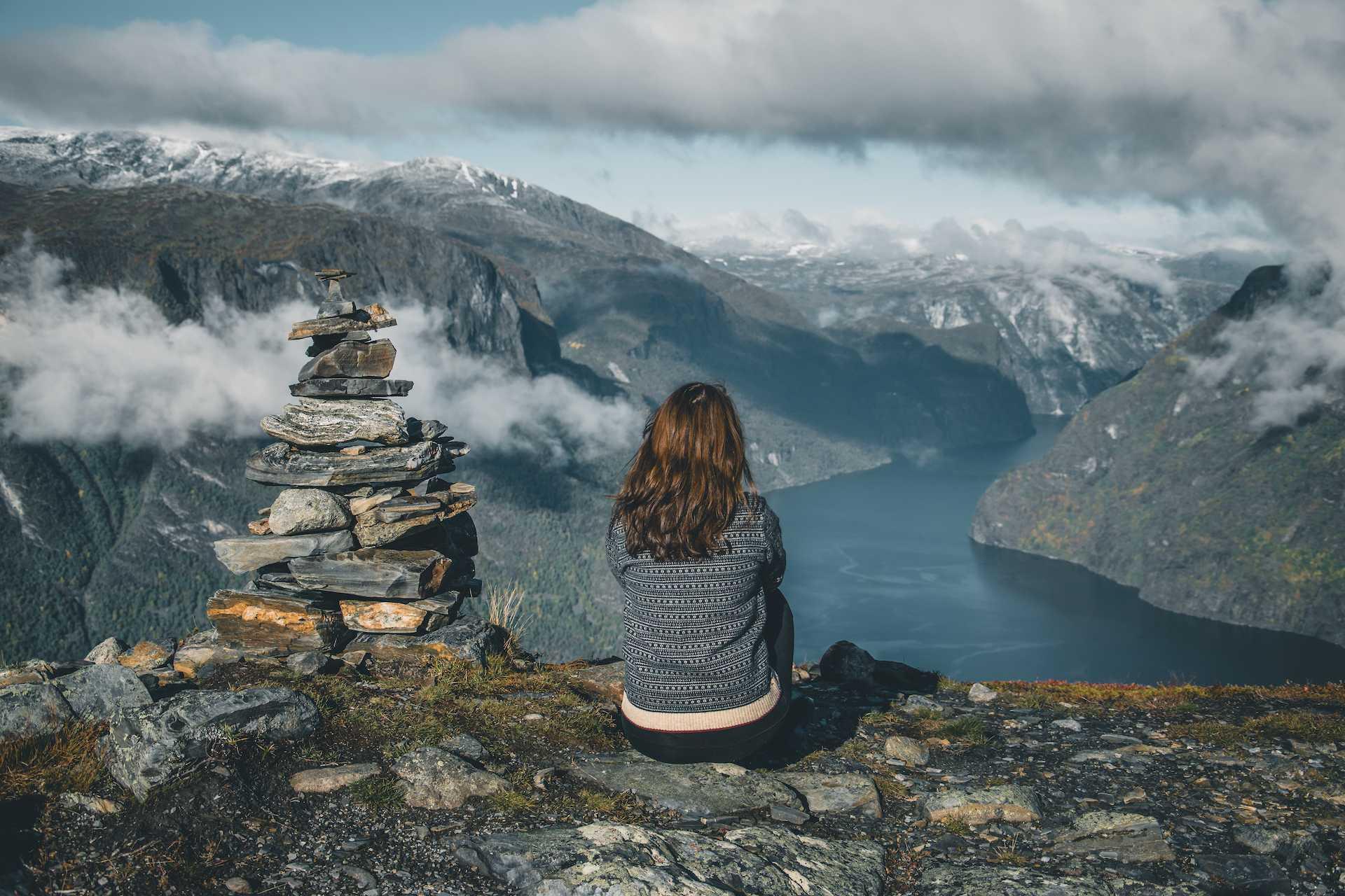 Kierunek Norwegia