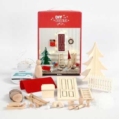 tradycje świąteczne wNorwegii