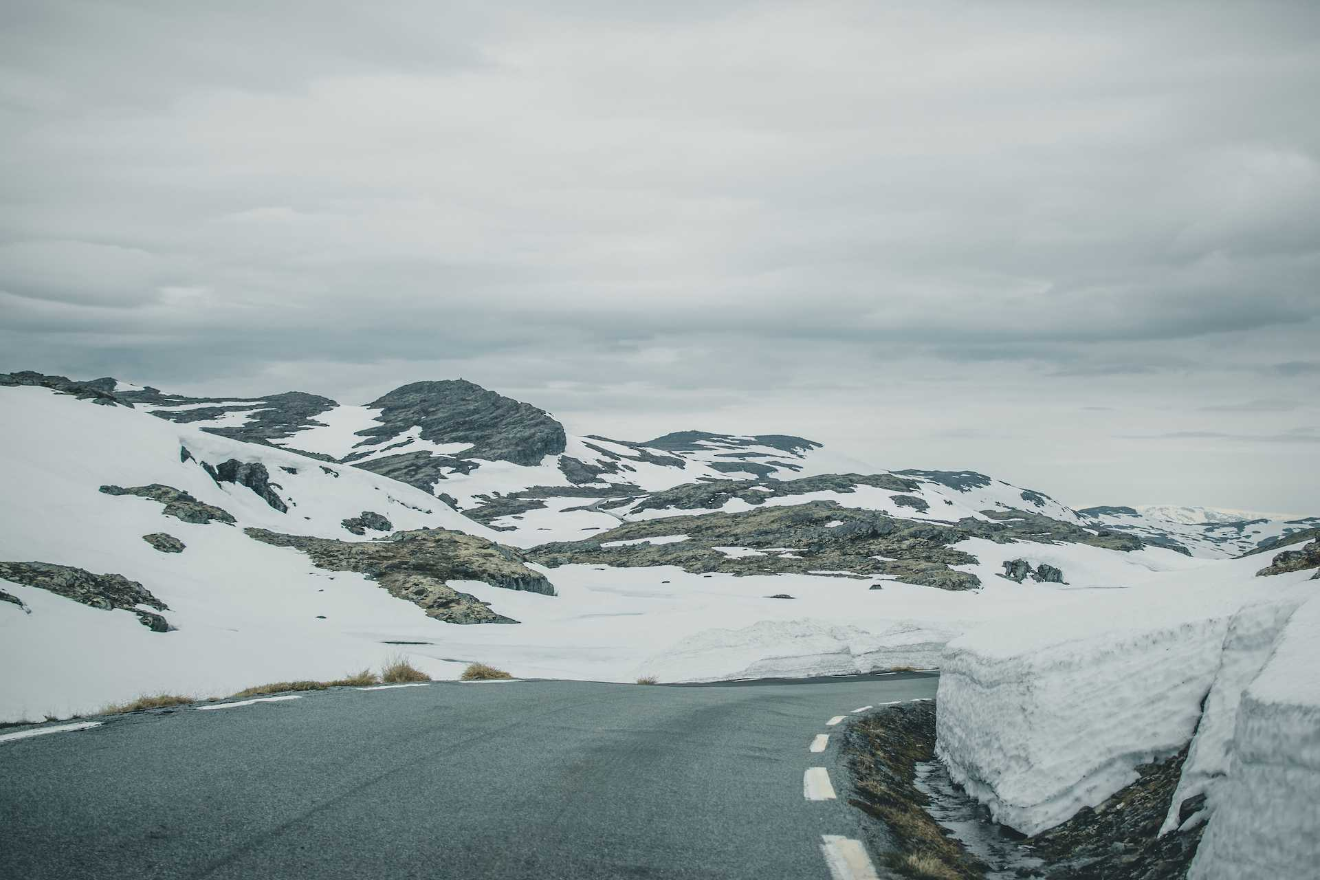 Droga Śnieżna