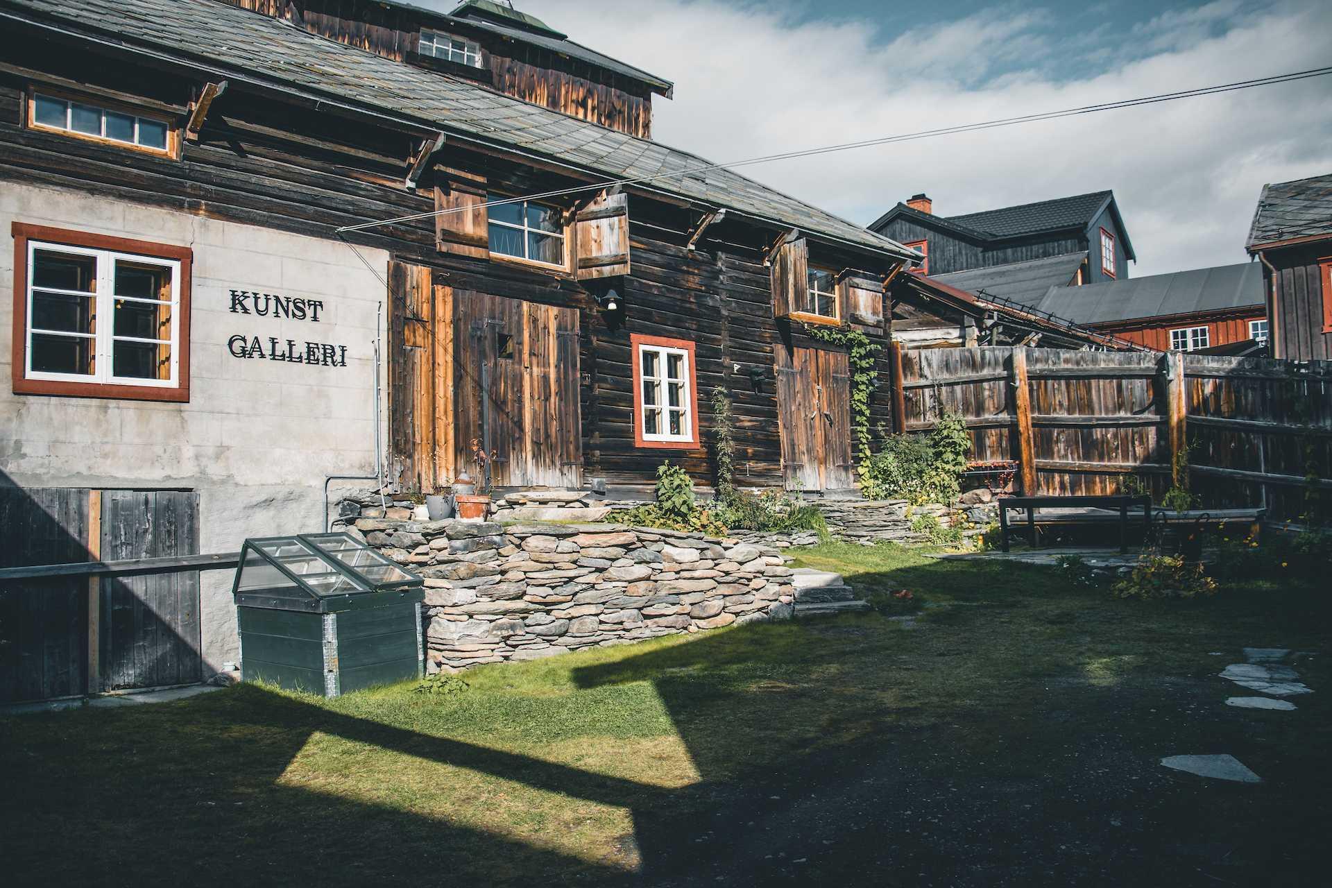 Unesco Norwegia