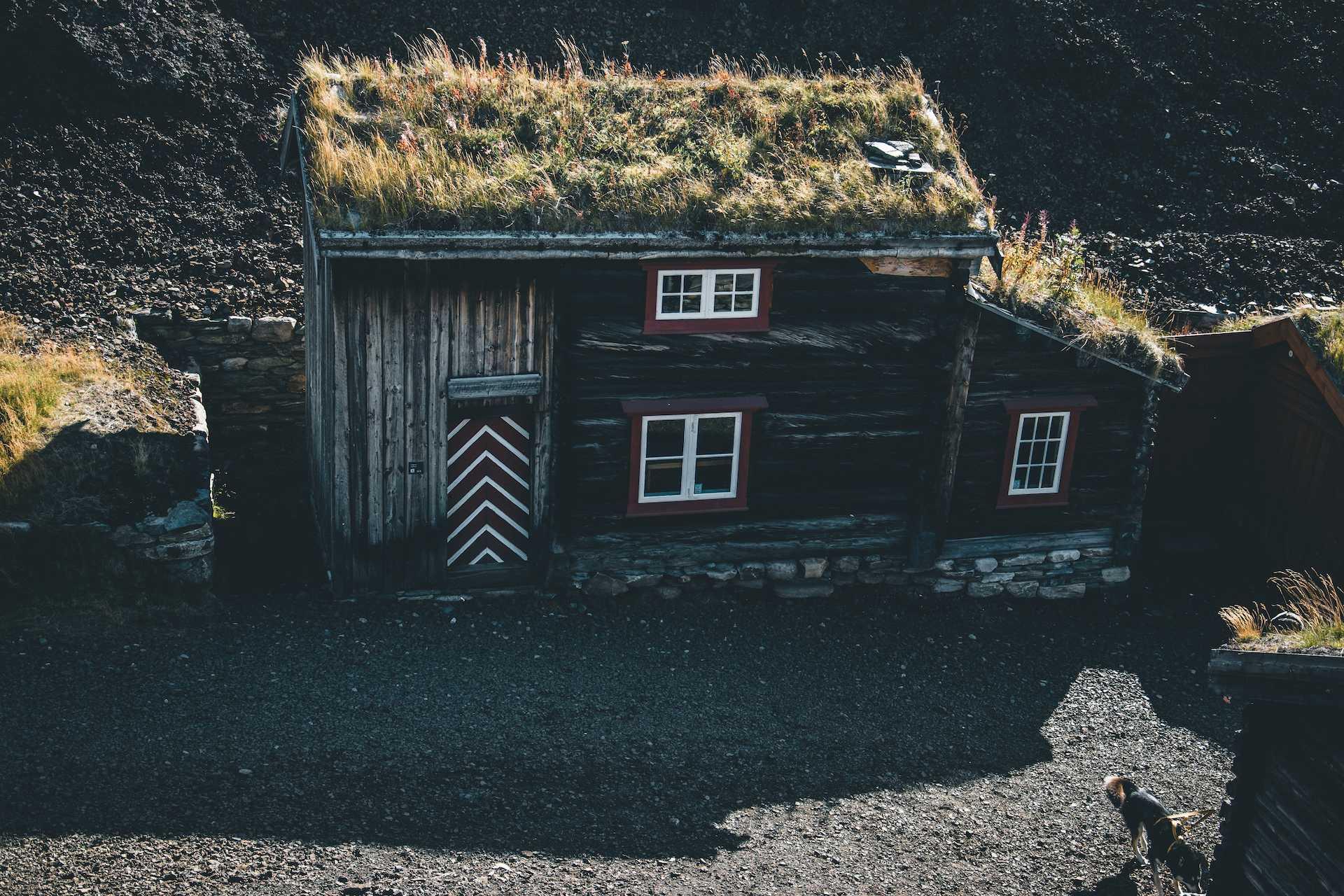Roros Norwegia