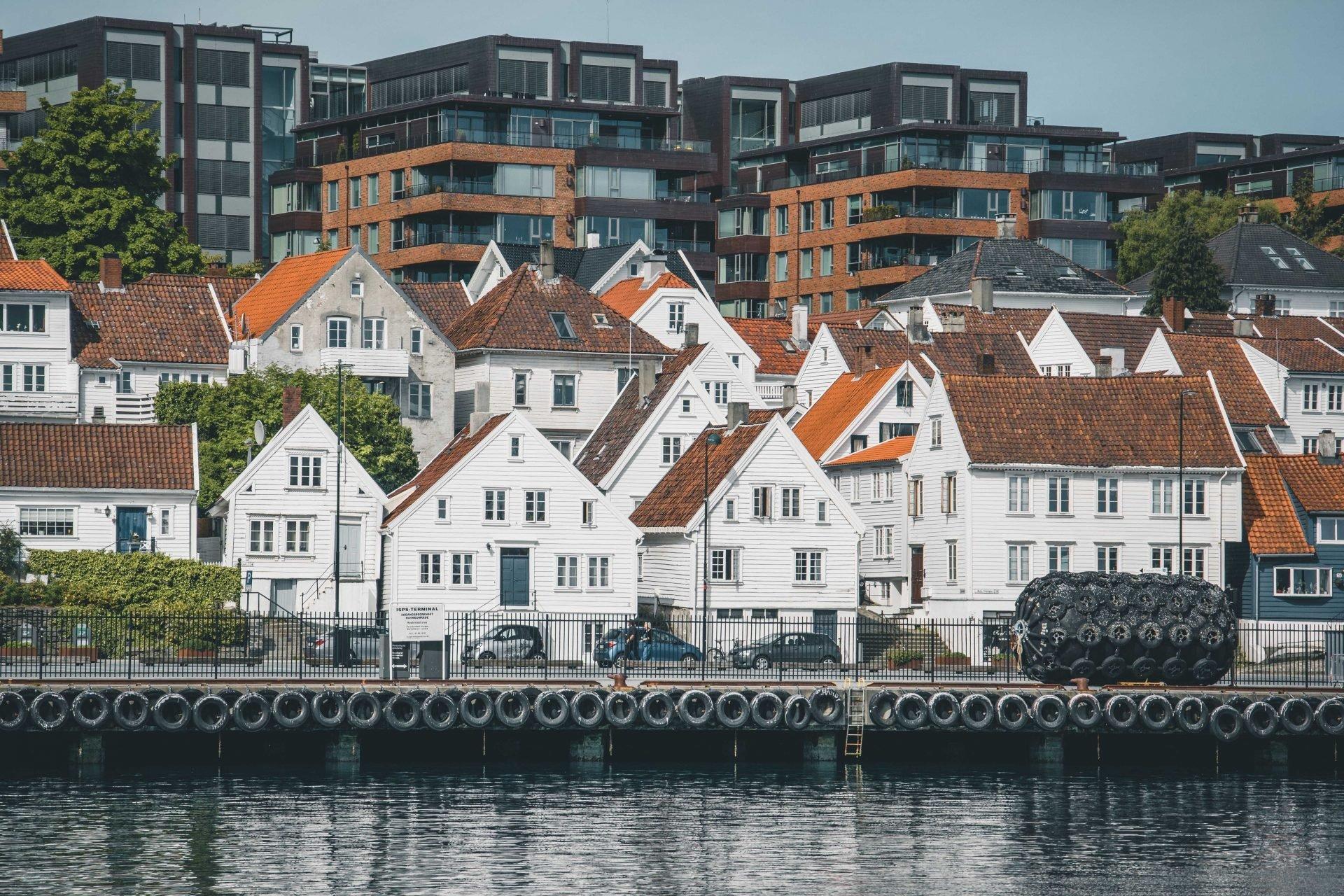 norweskie imiona