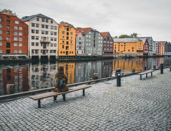 Wynajem mieszkania w Norwegii