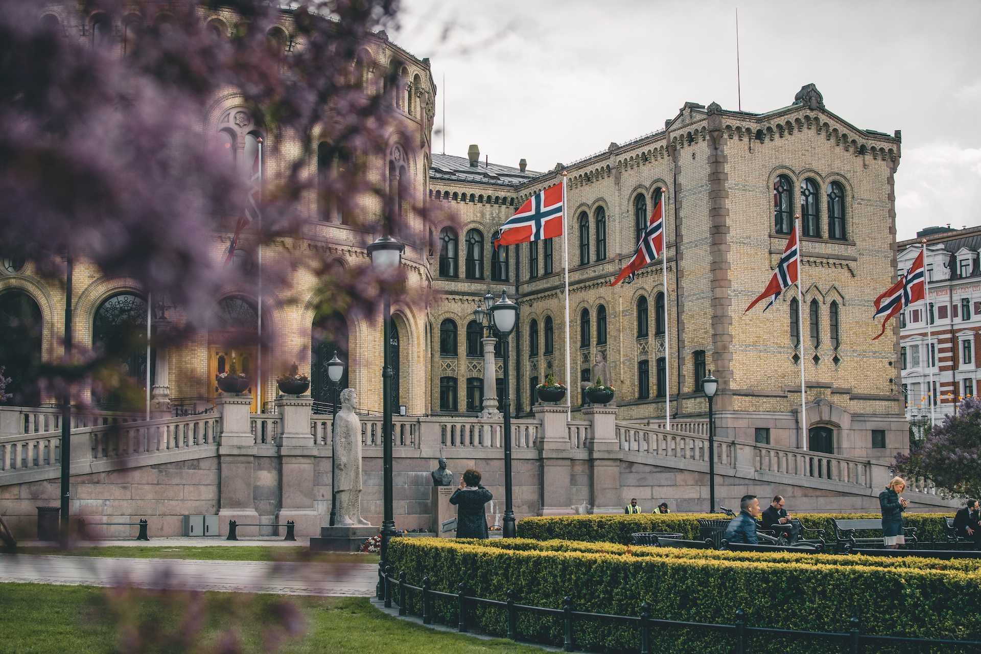 norweskie święto