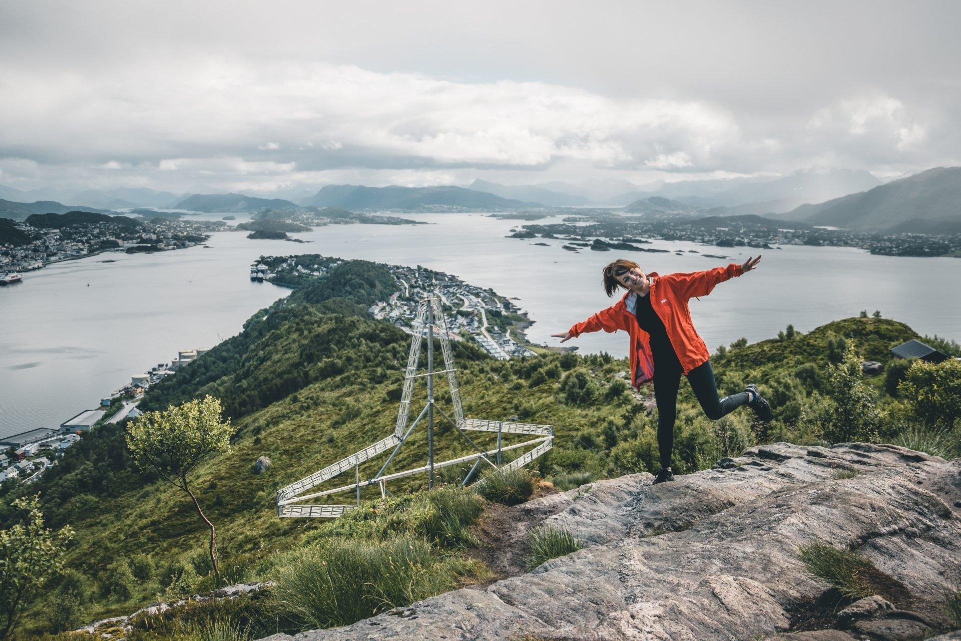 Norwegia życie